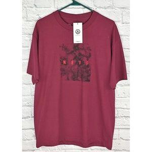 Neff T-shirt, NWT Size Large